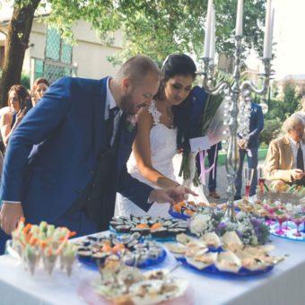 Buffet Cerimonie