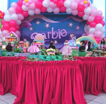Tema: Barbie
